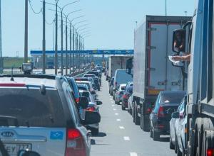 О проблемах после Крымского моста рассказали жители Воронежа