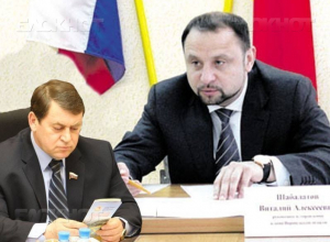 Креатуры вице-премьера Шабалатова обступают нового главу департамента ЖКХ