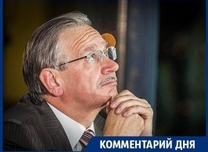Воронежскому губернатору нужна «соловьиная песнь» для нового формата