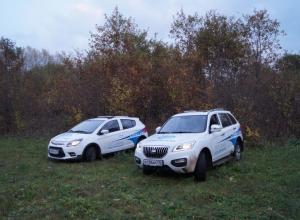 Как журналист «Блокнот Воронеж» съездил на Lifan в одно из самых загадочных мест региона