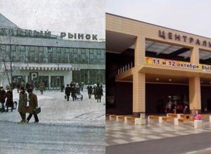 Центральный рынок Воронежа: прощание с антисанитарией и недовольство горожан