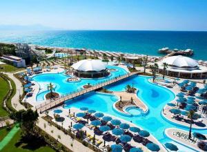 Отдых в Турции для воронежцев станет одним из самых дешевых среди россиян