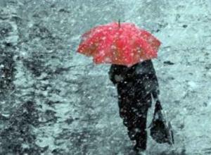 Воронеж зальет дождями, а потом все замерзнет, - синоптики