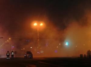 Праздник, устроенный администрацией на площади Ленина в Воронеже, назвали отстоем
