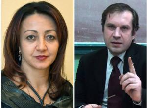Что скрыл коммунист Андрей Померанцев о вице-мэре Марине Плиевой