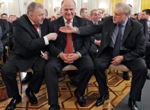 Все парламентские партии, кроме «Единой России», поддержали возвращение выборов мэра Воронежа