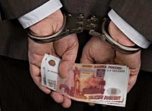 Владелец воронежского кафе ответит в суде за взятку в 15 тыс рублей
