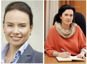 Две медиа-дамы заняли новые посты в воронежской власти