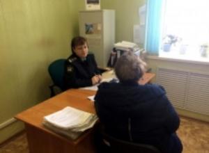 В Воронежской области с автобуса сняли женщину, задолжавшую миллион рублей алиментов