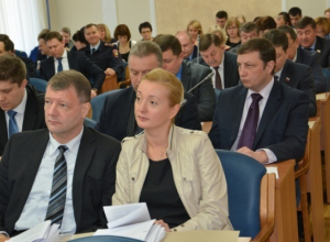 Кто заработал больше всех в Воронежской гордуме