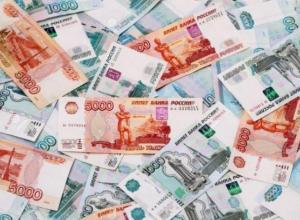 Средняя зарплата в Воронежской области выросла на 12,1%