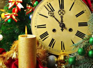 Жители Воронежа рассказали о своих новогодних традициях