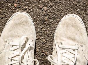 Подросток-нарушитель попал под колеса машины в Воронеже