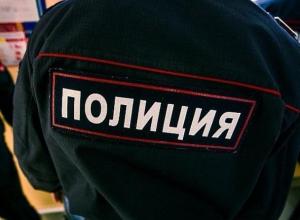 Воронежцы рассказали об оцеплении полицейскими леса в Сомово