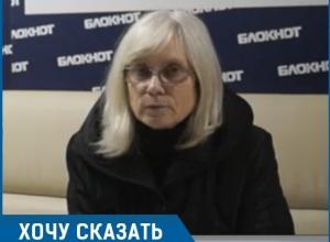 Виктор Масько был недоступен в приёмной губернатора Гордеева как звезда! – Елена Занина