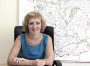 Юлия Шалыгина вернулась под крыло областного правительства