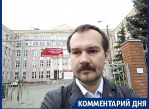 На выборах губернатора Воронежской области зафиксированы косвенные признаки массовых фальсификаций, – Илья Сиволдаев