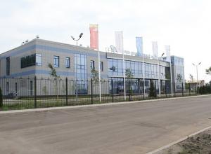 Воронежский онкоцентр на Остужева отметил свое пятилетие