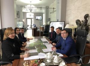 ВГТУ примет участие в реализации крупного проекта в Ленинградской области