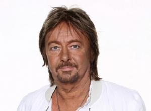 С концертом в Воронеж приедет британский рокер Крис Норман