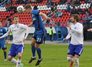 РФС отказал воронежскому «Факелу» в выдачи лицензии на следующий сезон