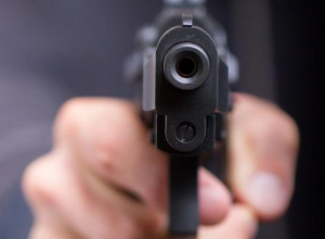 Перестрелку с полицейскими устроили угонщики Infiniti в Воронеже