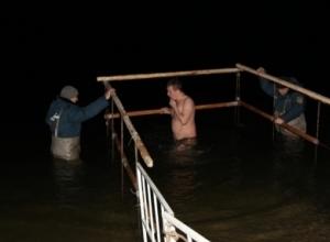 Купание на Крещение в Воронеже может пойти по двум сценариям