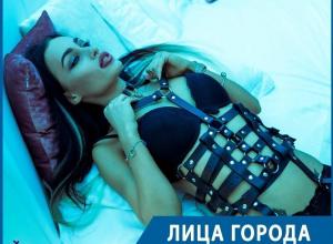 Знаменитая воронежская танцовщица go-go Лиза Чайкина: «Мой мужчина должен зарабатывать минимум 100 тысяч рублей»