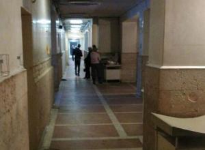 Воронежские детские поликлиники модернизируют по поручению Путина