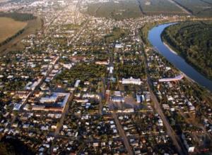 Медведев приказал сделать Павловск лучшим городом Воронежской области