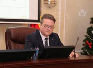 Врио мэра Вадим Кстенин решил менять внешний вид Воронежа