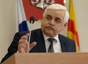 В воронежском правительстве рассказали о сумме «золотого парашюта» Агибалова