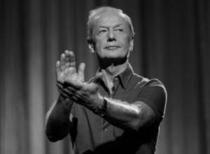 Сатирик Михаил Задорнов скончался, так и не успев приехать в Воронеж