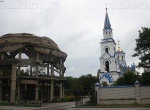В Воронеже традиционно помолятся о Белых воинах