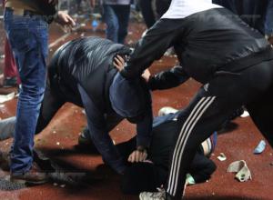 В массовой драке у кафе в Воронеже погиб 26-летний парень