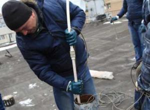 В Воронеже злостным должникам отключают канализацию