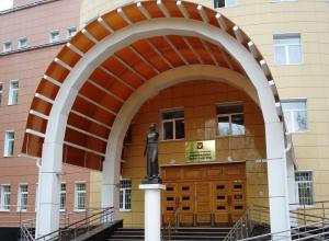 Первым адвокатом, которого Зелёный Блокнот оправил в колонию, стала родственница судьи Воронежского облсуда