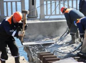 Ремонт трех мостов на трассе «Воронеж-Курск» обойдется в 100 млн рублей