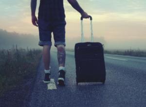 Большинство воронежцев не хотят уезжать из родного города ради работы