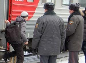Март объявили месяцем борьбы с «зайцами» в Воронежской области