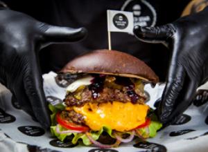 В Воронеже откроют Black Star Burger от Тимати