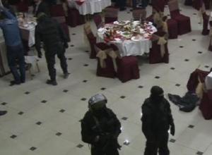 Очевидцы рассказали об избиении криминальных авторитетов в воронежском кафе