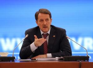 Алексей Гордеев попросил работодателей увеличить зарплату воронежцам