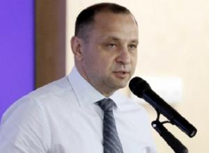 Виталий Шабалатов стал первым министром Воронежской области