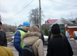 Сын скандального бизнесмена публично угрожал члену Общественной палаты Воронежа