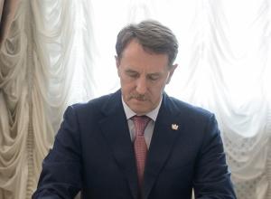 Алексей Гордеев остаётся «хорошистом» на фоне прогнозируемой волны отставок губернаторов с «колами»