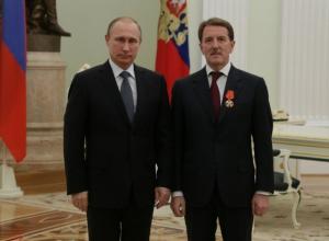 В воронежском правительстве объяснили динамику рейтинга первых лиц, начиная с Путина