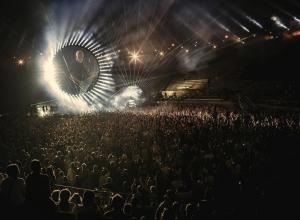 Воронежцы смогут увидеть концерт лидера группы Pink Floyd