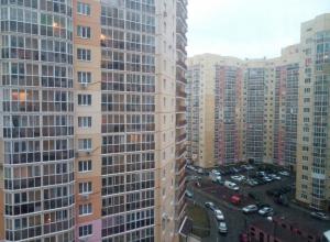 Воронежцы: «Сидим без воды и света, справляем нужду в гипермаркете «Окей»