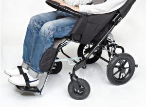 Воронежские инвалиды получат долгожданные коляски через 30 лет